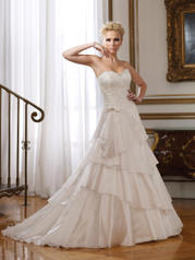 Y21072-Calista SOPHISTICATED GOWNS