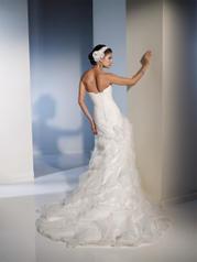 Y21147-Evianna White117019 back