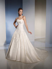 Y21154-Faith SOPHISTICATED GOWNS