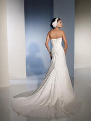 Y21157-Vedette White116986 back