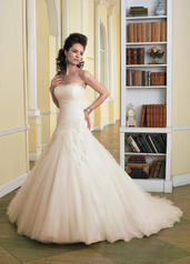 Y2700-Audrey SOPHISTICATED GOWNS