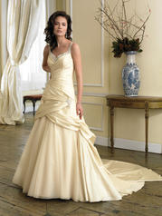 Y2723-Lynette SOPHISTICATED GOWNS