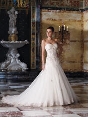 Y2957-Liv SOPHISTICATED GOWNS