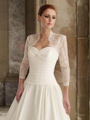 Y11042JKT Sophia Tolli Bridal Jacket