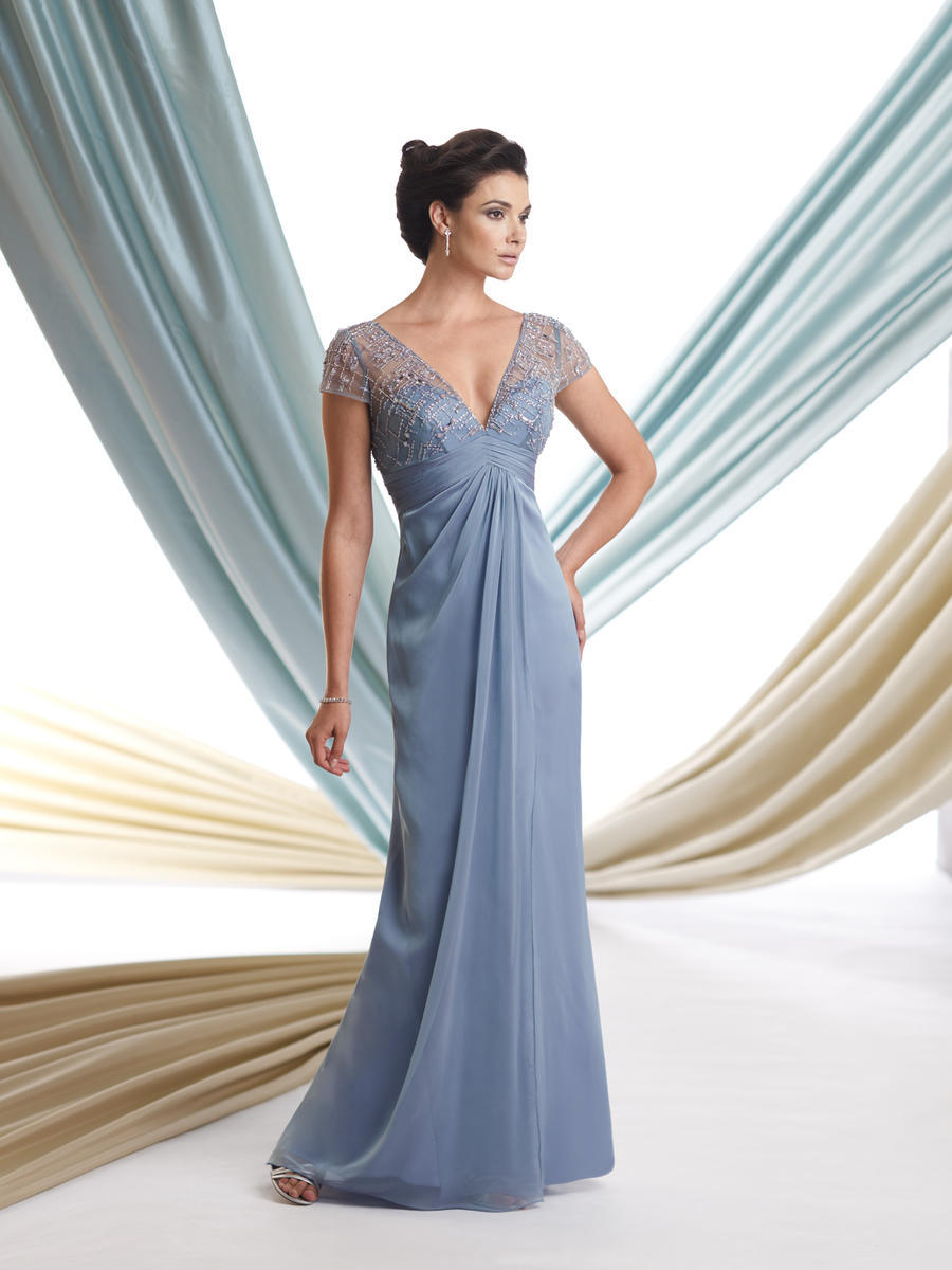 Montage by Mon Cheri 113907 Susan Rose Gowns and Dresses-Fort ...