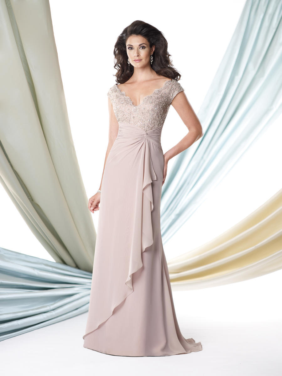 Mother Of The Bride Dresses Fall 2014 Plus Cheri Mother of the Bride