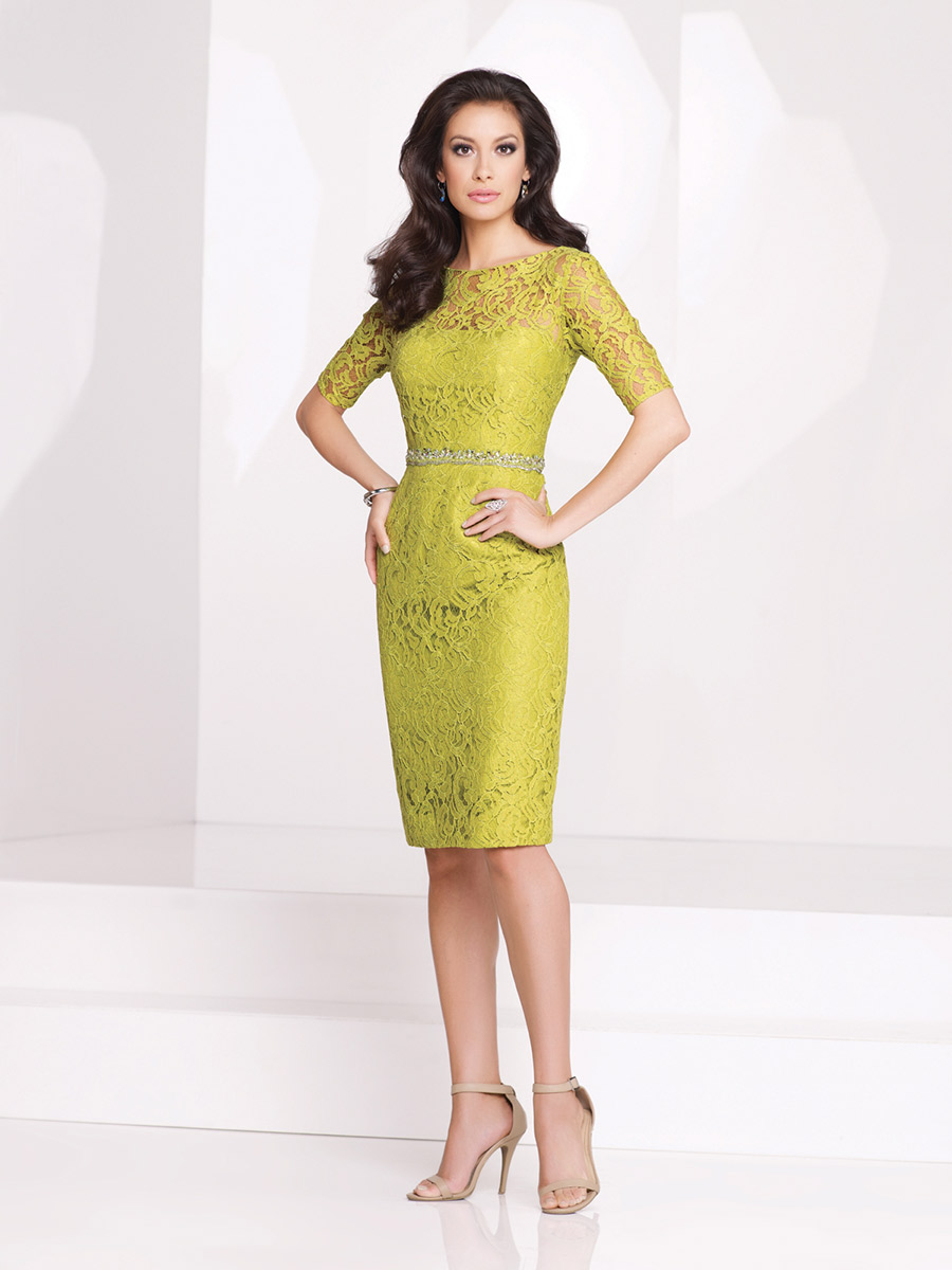 Social occasions by mon cheri 115873 social occasions by for Young wedding guest dresses
