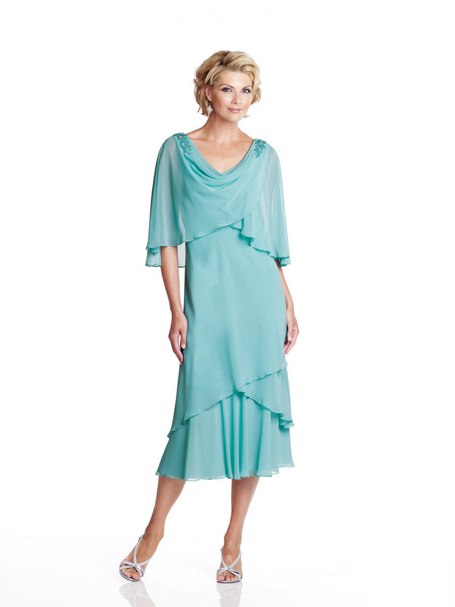 Capri by Mon Cheri CP11468 Susan Rose Gowns and Dresses-Fort ...