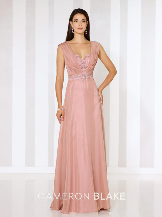 Cameron Blake Blossoms Bridal & Formal dress store