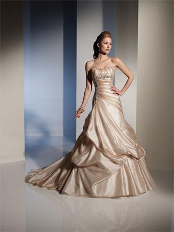 Sophia Tolli Bridal Dress Y21140-Alcee