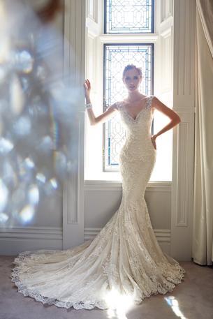 Sophia Tolli Bridal 21432-Leigh