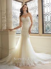 Y11625-Amira Amira - Sophia Tolli