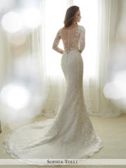 Y11702HB-Gabrielle Ivory/French Beige back