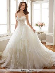 Y11716-Tropez Ivory front