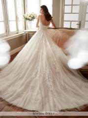 Y11719-Monte Ivory/Tea Rose back