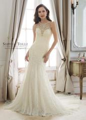 Y11887 Alethia-Sophia Tolli