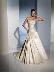 Y21145-Marsala Sophia Tolli Bridal for Mon Cheri