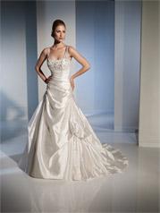 Y21164-Guiliana Sophia Tolli Bridal for Mon Cheri