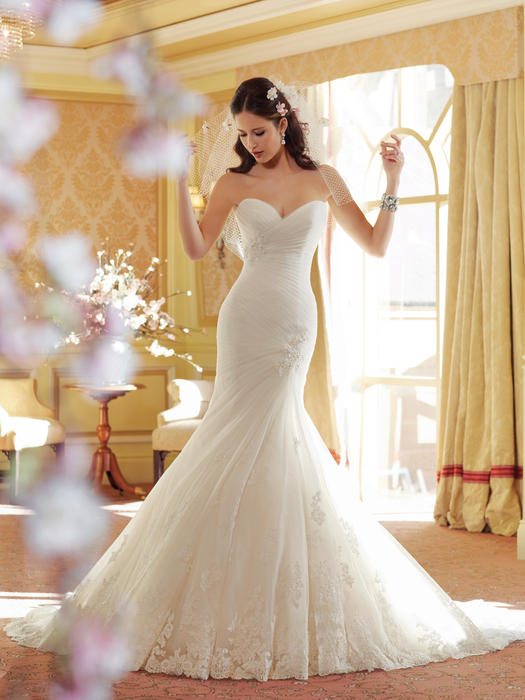 Sophia tolli bridal y11406 talisa talisa sophia tolli for Wedding dresses in santa rosa ca