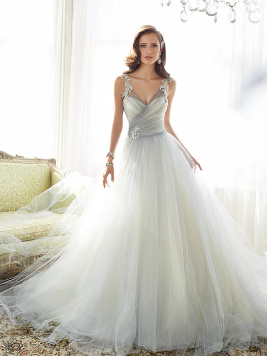 Nightingale - Sophia Tolli