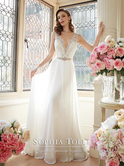 Augusta - Sophia Tolli