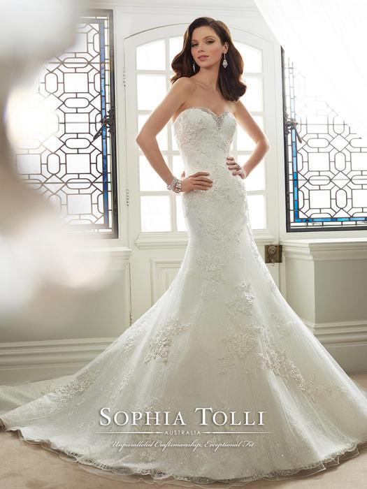 Dido - Sophia Tolli
