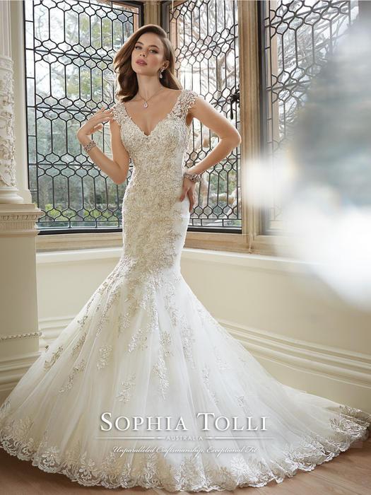 Rana - Sophia Tolli