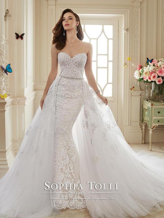 Maeve - Sophia Tolli