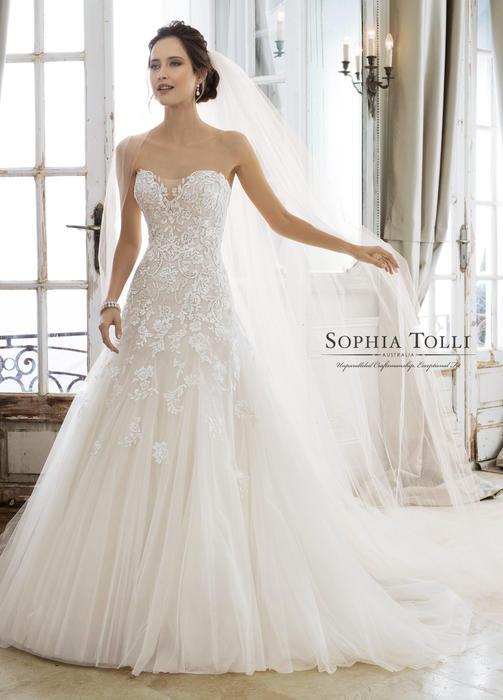 Adonia-Sophia Tolli