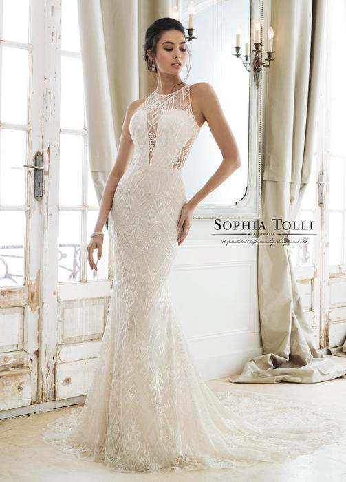 Zena-Sophia Tolli