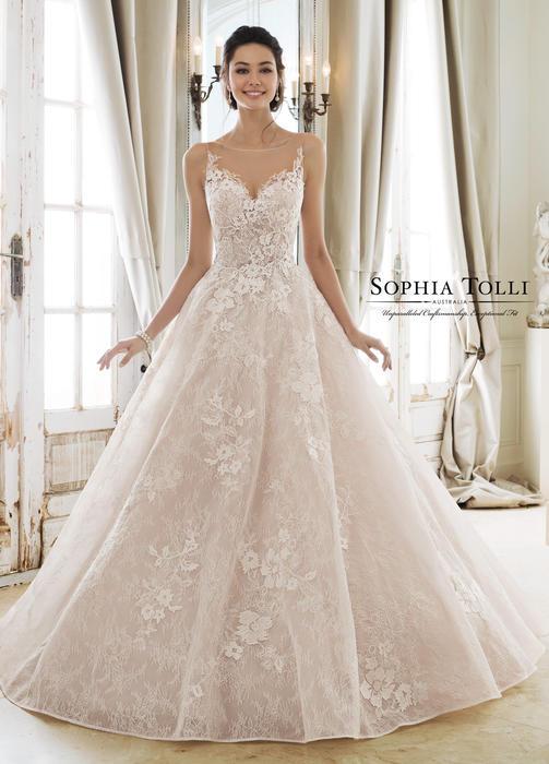 Aphrodite-Sophia Tolli
