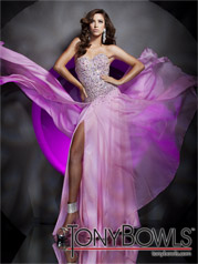 112C02 Tony Bowls Collection