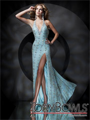 112C03 Tony Bowls Collection