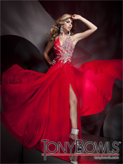 112C05 Tony Bowls Collection