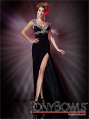 112C07 Tony Bowls Collection