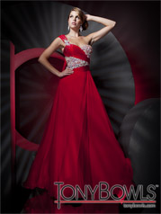 112C08 Tony Bowls Collection