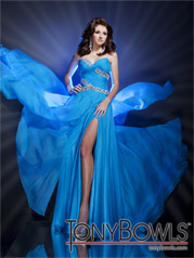 112C10 Tony Bowls Collection