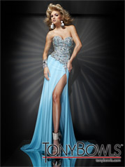 112C12 Tony Bowls Collection