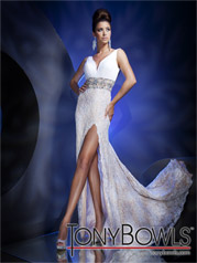112C18 Tony Bowls Collection