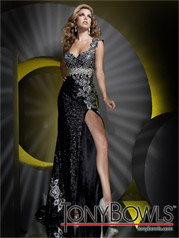 112C28 Tony Bowls Collection