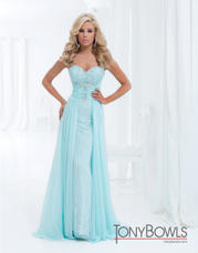 114538 Lace Gown