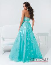 114543 Turquoise back
