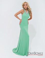 114715 Prom Dress