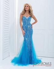 114719 Prom Dress