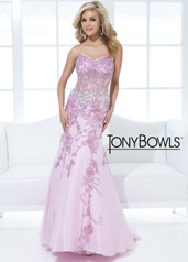 114734 Beaded Mermaid