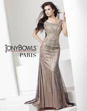 115766 Paris by Mon Cheri