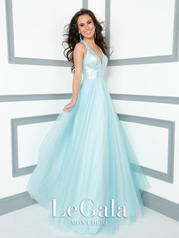 Le Gala Prom by Mon Cheri