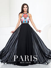 116717 Paris by Mon Cheri