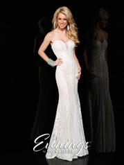 MCE11625 Ivory front