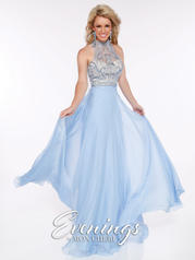 MCE11631 Periwinkle front